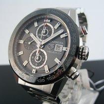TAG Heuer Carrera Automatik Chronograph Calibre Heuer01...