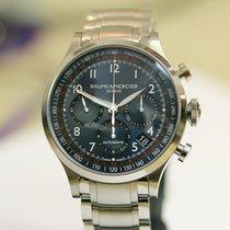 Baume & Mercier Capeland 65716 Automatic chronograph