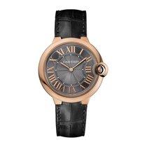 Cartier Ballon Bleu Manual Mens Watch Ref W6920089
