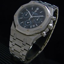 Audemars Piguet Royal Oak Automatic Chronograph Ref. 26300ST