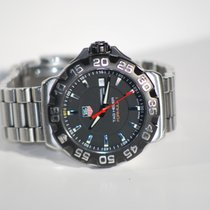 TAG Heuer Formula  One with Stainless Steel Band