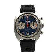 "Dugena Chronograph ""Carrera"" Valjoux 7734 Vintage"