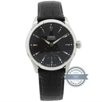 Oris Artelier Small Second 623 7582 4074 LS