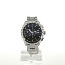 TAG Heuer Link 43 Automatic Chronograph Calibre 16