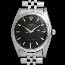 Rolex Air-king 5504 Oversized Dial