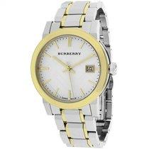 Burberry The City Bu9115 Watch