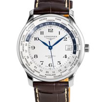 Longines Master Collection Men's Watch L2.631.4.70.3