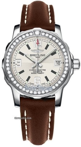 Breitling Colt 33