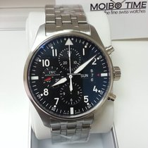 IWC IW377704 Pilot Watch Chronograph Automatic [NEW]