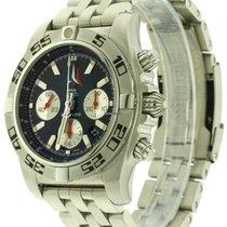 Breitling Chronomat P.A.N.  Frecce Tricolori LE (SPECIAL PRICE)