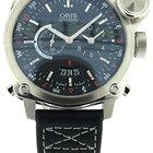 Oris BC4 Flight Timer GMT Watch 690-7615-4154LS