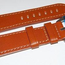 Panerai Lederband mit Schließe