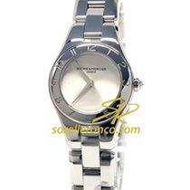 Baume & Mercier Linea Lady Quartz 10138