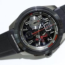 Jaeger-LeCoultre Master Compressor Extreme Lab 2 Tribute to...