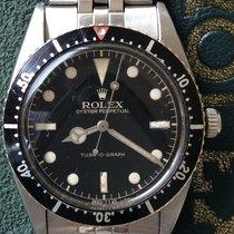Rolex TURN-O-GRAPH SUBMARINER MONOMETER