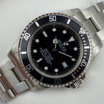 Rolex Sea-Dweller - 16600 - Box & Papiere - 2001