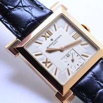 Vacheron Constantin Yellow Gold Limited Edition 600 PCS