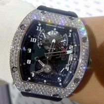 Richard Mille Tourbillion Diamond Bezel - RM002 AE WG