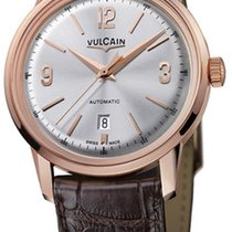 Vulcain 50s Presidents 560556.307L