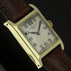Patek Philippe Vintage Patek Philippe Men's 1924 Watch 18k...