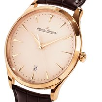 Jaeger-LeCoultre Master Control Ultra Thin · Date 128 25 10
