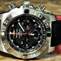 Breitling Chronomat 01 44mm Box Papers
