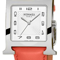 Hermès H Hour Quartz Large TGM 041166WW00
