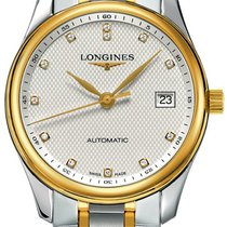 Longines Master Automatic 36mm L2.518.5.77.7