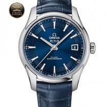 Omega - Omega De Ville Prestige Co-Axial Hour Vision