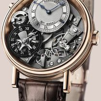 Breguet Tradition · 7067BR/G1/9W6