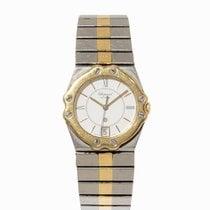 Chopard St. Moritz Wristwatch, Switzerland, c. 1982