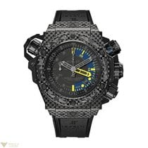 Hublot King Power Oceanographic 1000 Carbon Men's Watch