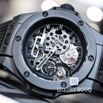 Hublot Big Bang Meca-10 All-Black