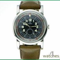 Omega Pilot Museum Chronometer 1938