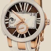 Ulysse Nardin Classical Executive Dual Time Lady