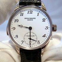 Patek Philippe Grande Complication Tourbillon White Gold - 3939H