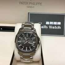 Patek Philippe Cally - PP 5167/1A-001 Aquanaut Steel Automatic...
