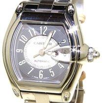 Cartier Roadster - men's wristwatch - #6997