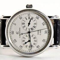 Chronoswiss — Tora Dual Time Complication — ch1323 — Men