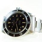 Rolex Submariner 5512 Gilt Dial 4-Liner 1962 RARE