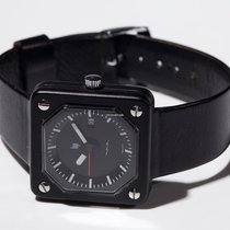 Lip Exceptional square watch by Rudi Meyer, France