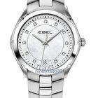 Ebel Sport Quartz 27mm Ladies Watch
