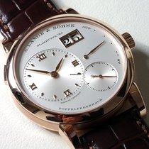 A. Lange & Söhne [NEW] Lange 1 Rose Gold Mens 191.032...
