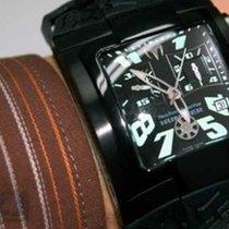 Technomarine HUMMER Black Hawk Limited Edition