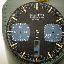 "Seiko Vintage dial ""Bull Head"" ref: 6138-0060T"