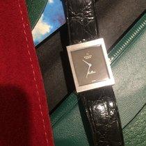 Rolex Cellini Vintage 18K White Gold Watch 4014
