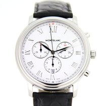 Montblanc Tradition Chronograph - 114339