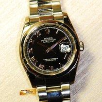 Rolex Oyster Perpetual Datejust 36mm Ref 116200 (near Mint)
