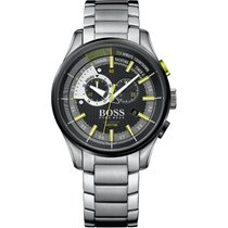 Hugo Boss Black Herrenuhr Contemporary Sport Yachting Timer II...