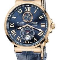 Ulysse Nardin Maxi Marine Chronometer 43mm 266-67-43
